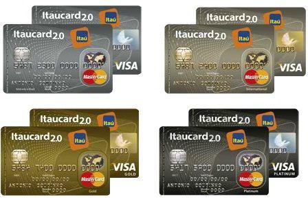 Aprenda a solicitar o cartão de crédito do Itaú hoje! – Seu Cartão de  Credito